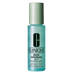 Saturday Giveaway! Clinique Acne Solutions Spot Healing Gel