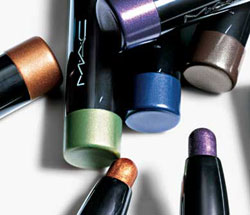 Easy-To-Use Eye Shadow Sticks, Part I