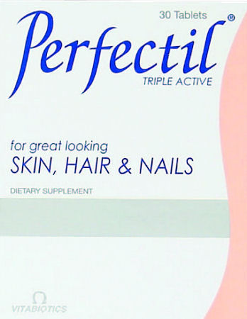 New Product Alert: Vitabiotics Perfectil