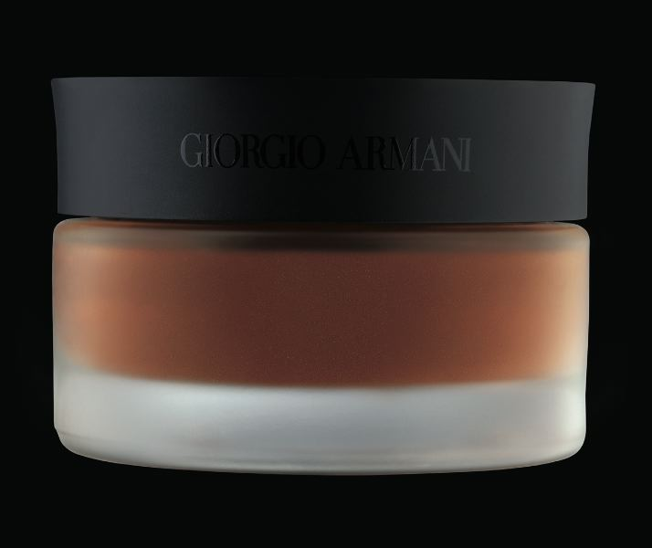 Summer 2007 Giorgio Armani Bronze Mania Collection