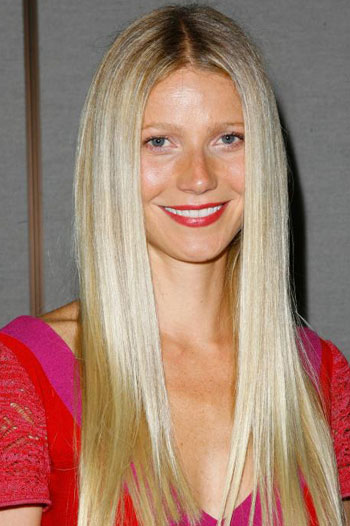 Gwyneth Buys a Little Snake Oil