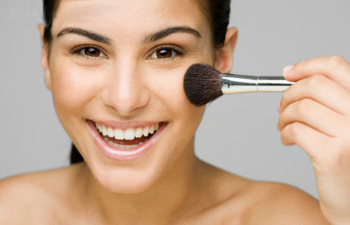 How To: Applying Your Blush