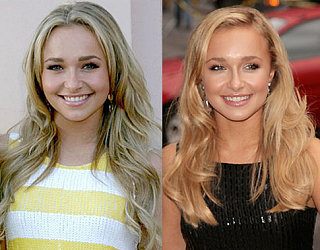 Do You Prefer Hayden With a Center or a Side Part?
