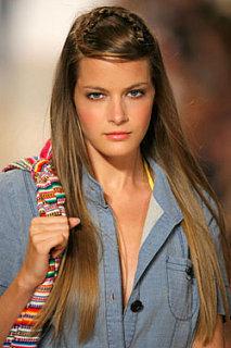 Backstage Beauty: Charlotte Ronson