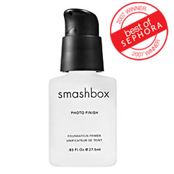 Friday Giveaway! Smashbox Photo Finish Foundation Primer