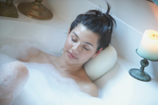 How-To: Take Your Best Bath