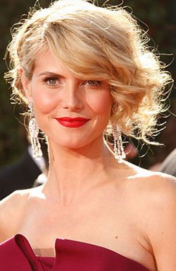 How To: Get Heidi Klum's Emmy Awards Makeup Look