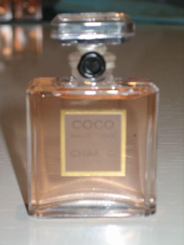 BellaSugar's Insider Look Into Chanel, Part II: The Perfumery