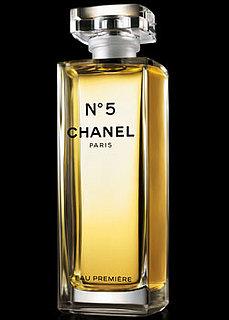 Chanel N°5 Is Reborn With Eau Première