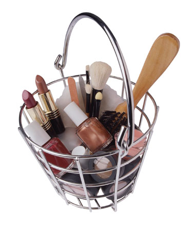 Do You Worry About Chemicals in Your Makeup?