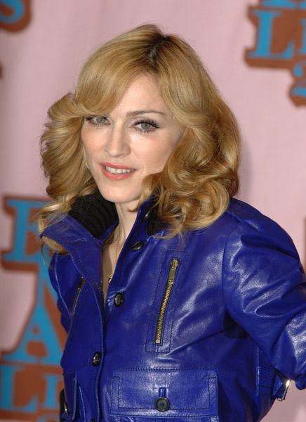 Bella Donna: Madonna