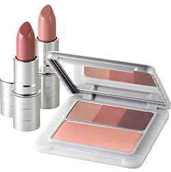 Think Pink:  Prescriptives Pink Ahead Collection