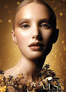 Shu Uemura 2007 Holiday Muse Collection