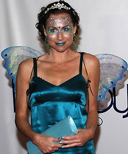 Halloween How-To:  The Fairy Princess