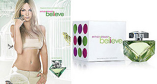 Congratulations to our Britney Spears Believe Winners!