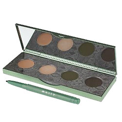 New Product Alert: Mally City Chick Smokey Eye Kit
