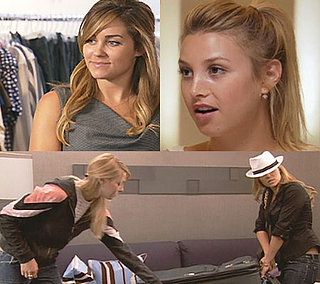 """The Hills Beauty Quiz: """"Stress And The City"""""""
