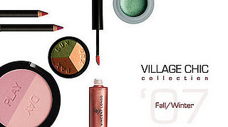 Vincent Longo 2007 Fall/Winter Village Chic Collection Part I: Night