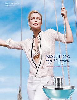 Love It or Hate It? Katherine Heigl's Nautica Campaign