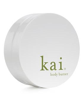 Oprah's Favorite Things: Kai Fragrance / Body Butter