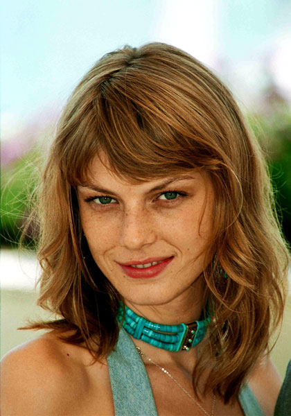 Model of the Week, Victoria's Secret Edition: Angela Lindvall