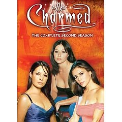Charmed - The The Complete second season DVD: