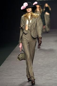 Sonia Rykiel 2004 Fall/Winter Ready to Wear
