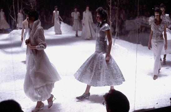 Alexander McQueen 1999 Fall/Winter Ready to Wear