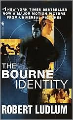 The Bourne Identity, by Robert Ludlum