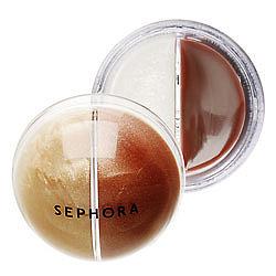 Sephora: Sephora Round-A-Pout - Beach Bronze: Lip Gloss