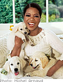 An Article Oprah Wrote