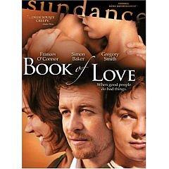 Amazon.com: Book of Love: DVD: Frances O'Connor (II),Simon Baker,Gregory Smith,Bryce Dallas Howard,Joanna Adler,Sabrina Grdevich
