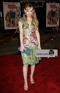 Hilary Duff Style-7