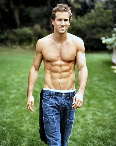Best Male Bodies in Hollywood!