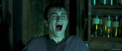 HP and The Order of the Phoenix read in less than 3 weeks?