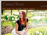 Christa Taylor