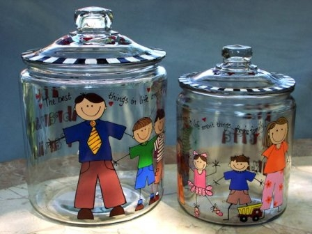 Cookie jar Picture's