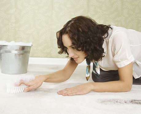 Casa Verde: Natural House-Cleaning Hints