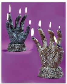 Aside: Flesh and Bones Candle: Love It or Hate It?
