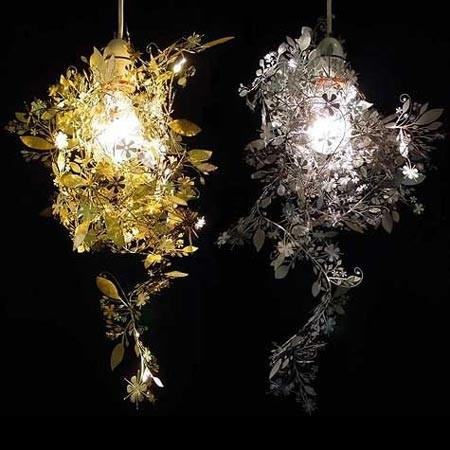Crave Worthy:  Artecnica Garland Lights by Tord Boontje