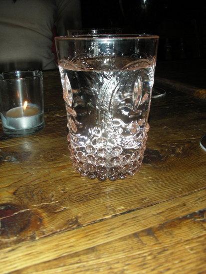 Found It! Fleur-de-Lys Glasses