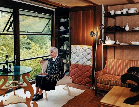 Designer Spotlight Eva Zeisel Popsugar Home