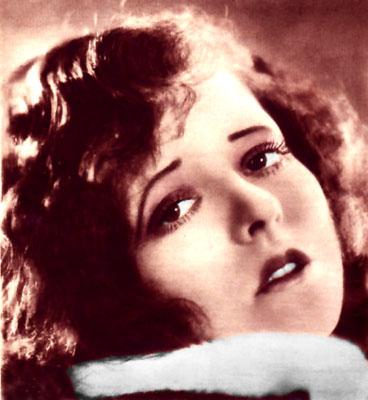 Classic Movie Stars: Clara Bow