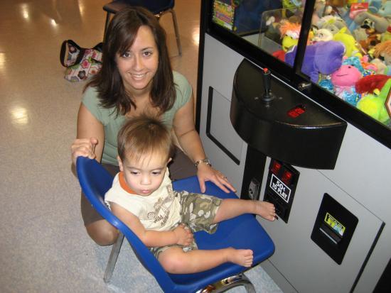 Keanu and Me