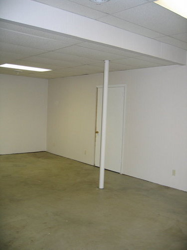 Basement space can be living space!