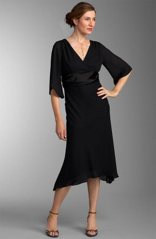 Stock Up on the Little Black Dress