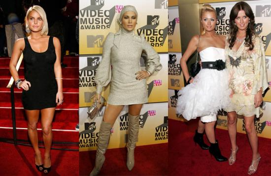 Link Time - VMA Style!!!