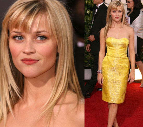 Golden Globe Fashion Round Up - Love It or Hate It?