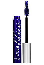 Blue Mascara Is B*tchin'