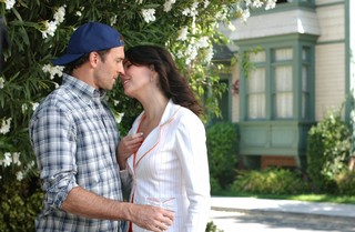 Lorelai and Chris - is this for real?